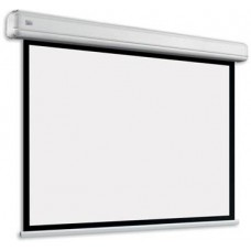Ekran elektryczny Adeo Screen Elegance B05 (czarne ramki 50mm)