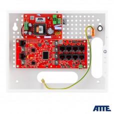SWITCH ATTE IP-8-20-E  DO 8 KAMER IP