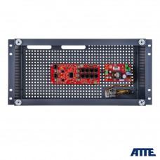 Zestaw do 8 kamer IP switch PoE 8P+2G ATTE IP-8-20-R5U0