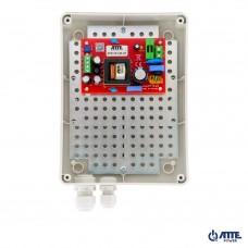Zasilacz sieciowy SMPS 12V 6A 72W ATTE APS-70-120-M1