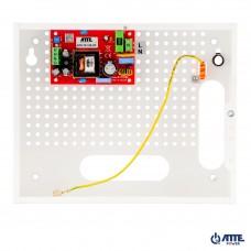 Zasilacz sieciowy SMPS 12V 6A 72W ATTE APS-70-120-E