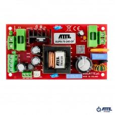 Zasilacz buforowy SMPS 24V 3A 72W ATTE AUPS-70-240-OF