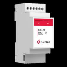 GRENTON - ROLLER SHUTTER, DIN, TF-BusRSH (1.0)
