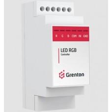 GRENTON - LED RGB, DIN, TF-BusRGB (1.0)