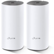 DOMOWY SYSTEM WI-FI TP-LINK DECO E4 (2-pack)