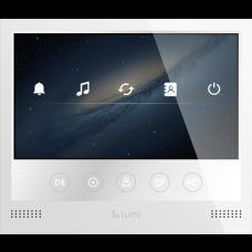 LUMI monitor wideodomofonowy M2