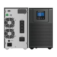 UPS ZASILACZ AWARYJNY POWER WALKER VFI 3000 TG