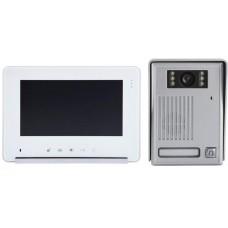 Wideodomofon VIDOS M690W S2/S35