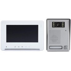 Wideodomofon VIDOS M690W/S35