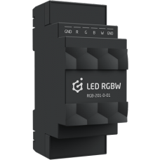 GRENTON - LED RGBW, DIN, TF-Bus (2.0)