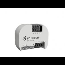 GRENTON - I/O MODULE 2/2, Flush, 1-wire,TF-Bus
