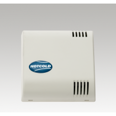 GRENTON - Wewnętrzny czujnik wilgotności 0-10V