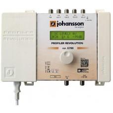Amplifier Johansson Profiler 6700 Revolution