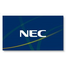 Monitor LED do ścian video NEC UN552S 55""