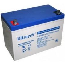 Akumulator AGM ULTRACELL UCG 12V 85AH