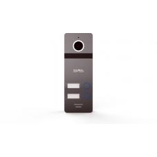 Kaseta wideodomofonu ZAMEL VO-802S