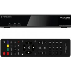 Ferguson Ariva ATV Combo - dekoder DVB-S2 i DVB-T2