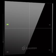 GRENTON - TOUCH PANEL 4B, Tf-bus, CZARNY (2.0)