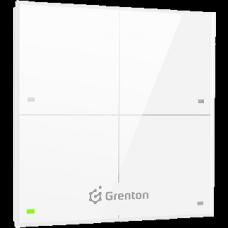 GRENTON - TOUCH PANEL 4B, Tf-bus, BIAŁY (2.0)