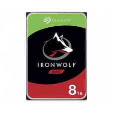 DYSK SEAGATE IronWolf ST8000VN004 8TB