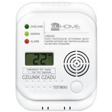 "CZUJNIK CZADU ""EL-HOME"" CD-75A4 LCD TERMOMETR"