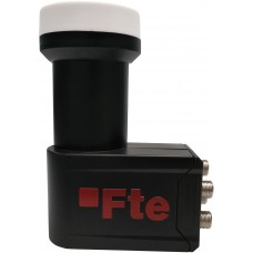Konwerter Quad FTE eXcellento HQ RED 0.1dB