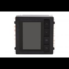Moduł wyświetlacza VIDOS ONE A2000-LCD