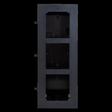 Ramka montażowa potrójna podtynkowa VIDOS ONE D2200-3