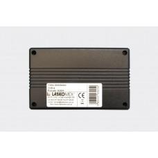 Laskomex CV-P4 CVP-4 Moduł przełącznika wizji do systemu CD-2502 (potrzebny jeden na każde wejście podrzędne) i CD-3100