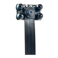 Mini kamera WIFI FULLHD 1080P S06nb v4 4xIR black