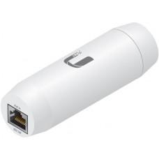 UBIQUITI Instant PoE Indoor Adapter 48V 802.3af GIGABIT