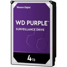 DYSK WD PURPLE 4TB PURX