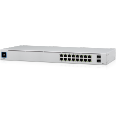 UBIQUITI UNIFI SWITCH Gen2 (USW-16-POE)