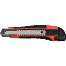 Nożyk z łamanym ostrzem 18x0,5 YATO YT-75071