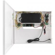 Switch 10-portowy SG108-BR Pulsar z zasilaczem buforowym do 8 kamer IP i rejestratora