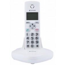 Słuchawka domofonu bezprzewodowego COMWEI U102W, Biała