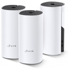 DOMOWY SYSTEM WI-FI MESH TP-LINK DECO E4 (3-pack)