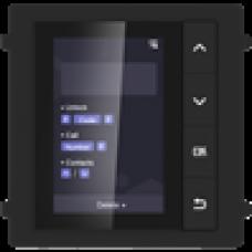 Moduł wyświetlacza HIKVISION DS-KD-DIS