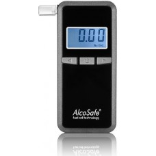 ALKOMAT ALCOSAFE F8 BLACK