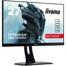 Monitor LED IIYAMA GB2760QSU-B1 RED EAGLE