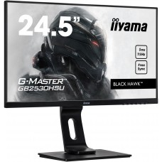 "Monitor LED IIYAMA GB2530HSU-B1 C 25"" Black Hawk"