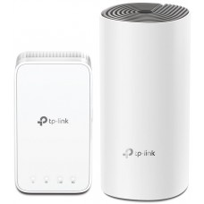 DOMOWY SYSTEM WI-FI MESH TP-LINK DECO E3 (2-pack)