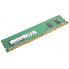 Lenovo Pamięć 4X70R38787 8GB DDR4 2666MHz UDIMM
