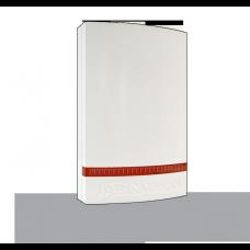 JA-1xA-C-WH Biały front dla sygnalizatorów zewnętrznych serii JA-10