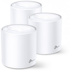 DOMOWY SYSTEM WI-FI MESH TP-LINK DECO X60 (3-PACK)