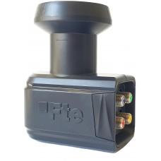 Konwerter Quattro FTE eXcellento HD Black 0,1dB