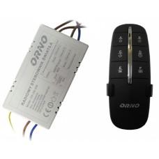 Bezprzewodowy sterownik oświetlenia ORNO OR-GB-406