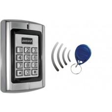 ORNO OR-ZS-802 Zamek szyfrowy z czytnikiem kart i breloków