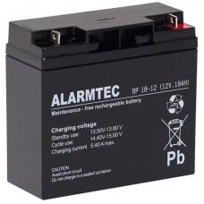 Akumulator ALARMTEC serii BP 12V 18Ah