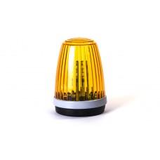 Lampa LED Proxima z wbudowaną anteną 868 MHz 24/230V - pomarańczowa